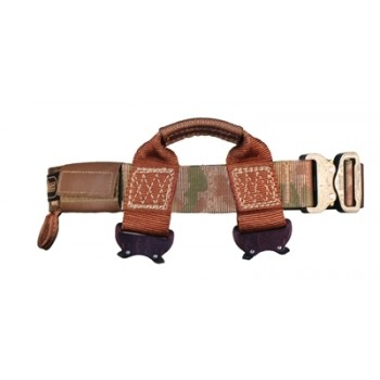 319C Special Forces Rappel Belt with Cobra Buckle Waist