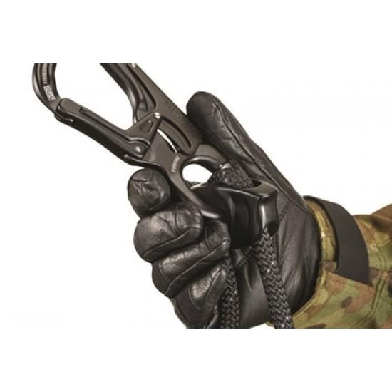 L44IHE Petzl Helo Adjust Military Tether