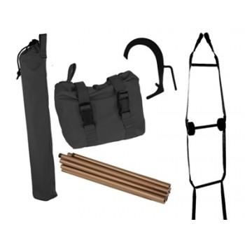 1789UAKCL URBAN Assault CarbonLite Kit