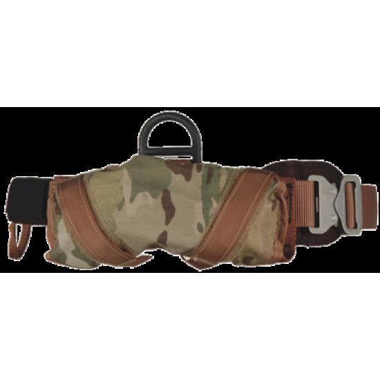 320CCUSN Tactical Rappel Belt w/Cobra Waist Buckle
