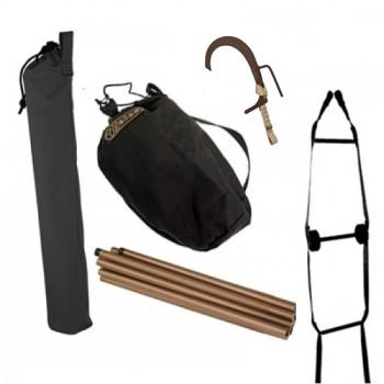 1789UAK URBAN Assault CarbonLite Kit