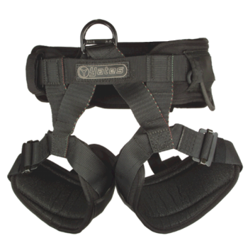 308A Padded Lightweight Assault Harness