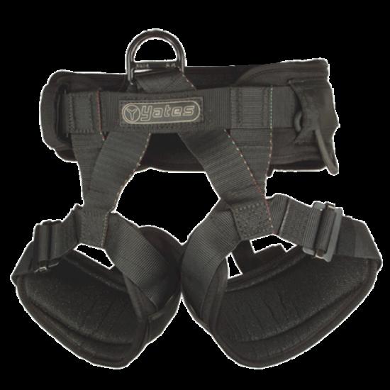 308A Padded Lightweight Assault Harness