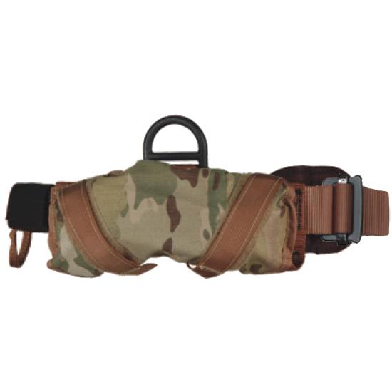 320CUSN Tactical Rappel Belt
