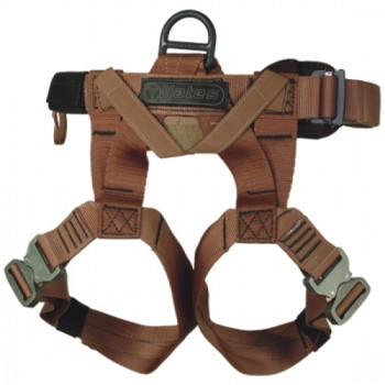 320CUSN Tactical Rappel Belt
