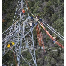 Transmission Tower Access