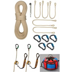 Tower Access Vertical Lifeline Kits