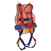 367 Fall Safe Pro/Victim Harness
