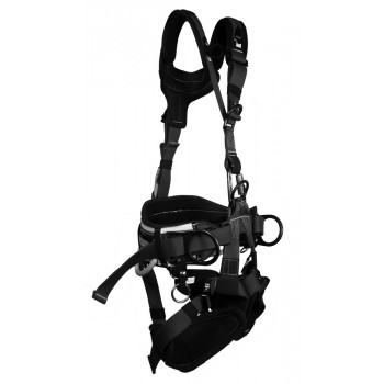 390KA Kevlar® Rope Access Welding Harness