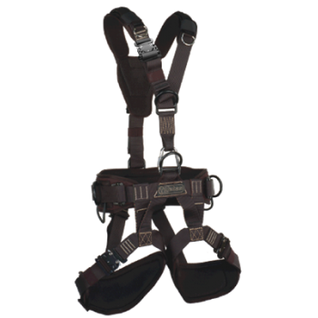 380R Voyager Riggers Harness
