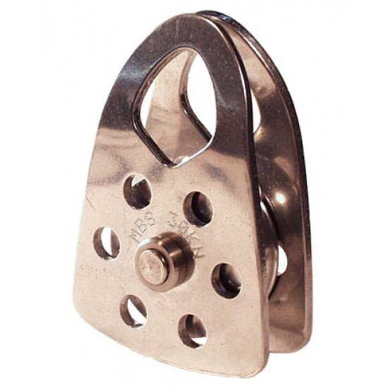1023 ISC 2 Inch Prusik Minding Pulley