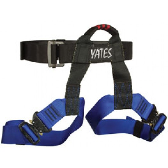 231 QUICK-CLIP GYM HARNESS