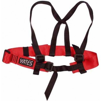 503 ALPINE CHEST HARNESS