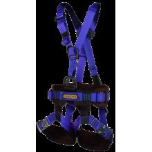 Zip-Line Equipment