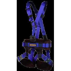 Zip-Line Harnesses